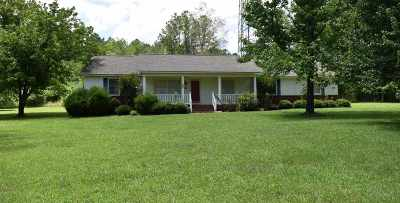 Marshall County, Jackson County Single Family Home For Sale: 569 Bob Haas Road