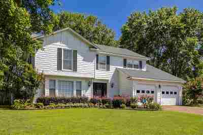 Single Family Home For Sale: 1806 Devonshire Drive
