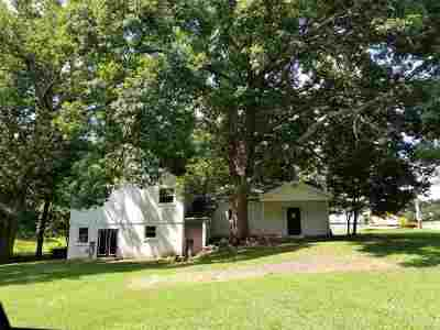 Hazel Green Single Family Home For Sale: 674 Mulberry Road