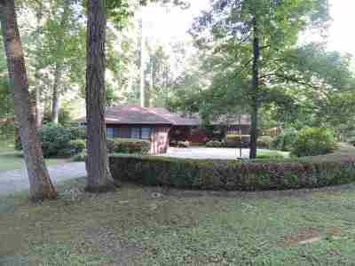 Single Family Home For Sale: 304 Brookwood Drive East