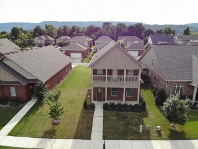 Owens Cross Roads Single Family Home For Sale: 7012 Derby Drive