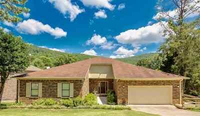 Single Family Home For Sale: 1794 Cross Creek Road