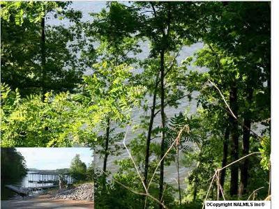 Scottsboro Residential Lots & Land For Sale: Monte Sano Drive