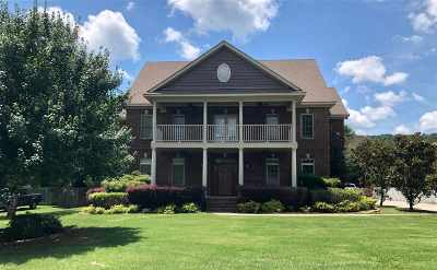 Single Family Home For Sale: 157 Southwood Drive