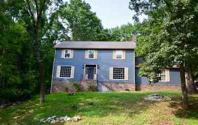Single Family Home For Sale: 1217 Deborah Drive