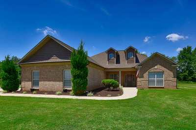 Madison Single Family Home For Sale: 12765 Wakea Drive