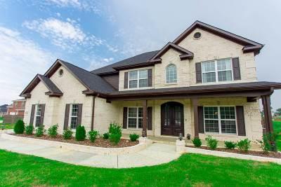 Madison Single Family Home For Sale: 104 Rillia Drive