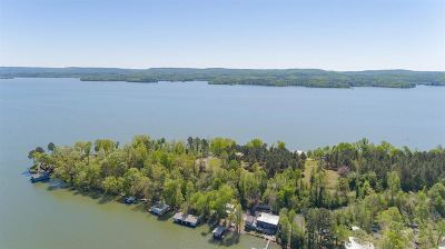 Scottsboro Residential Lots & Land For Sale: Pine Island Point