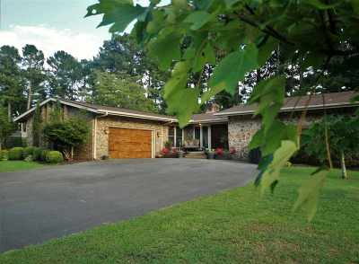 Decatur Single Family Home For Sale: 2213 Burningtree Drive