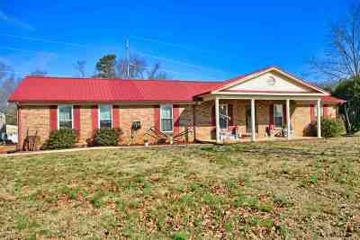 Single Family Home For Sale: 18132 Edgewood Road
