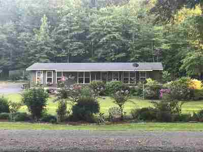 Cherokee County Single Family Home For Sale: 400 County Road 728