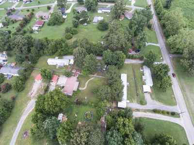 Multi Family Home For Sale: 316 Clutts Road