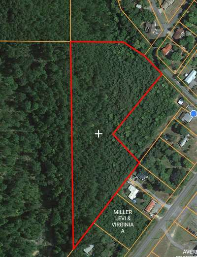 Residential Lots & Land For Sale: SW 41st Street