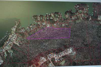 Guntersville Residential Lots & Land For Sale: Signal Point Road
