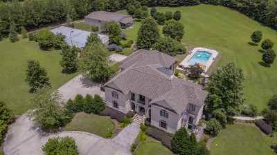 Fort Payne Single Family Home For Sale: 1466 County Road 89