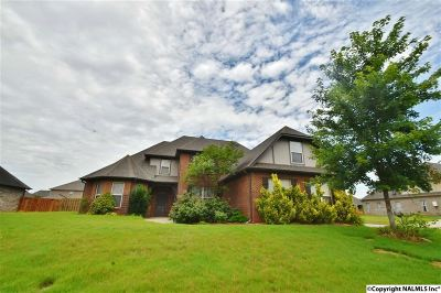 Single Family Home For Sale: 101 Brookmere Drive