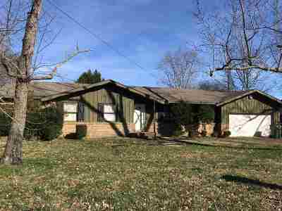 Huntsville AL Single Family Home For Sale: $59,900