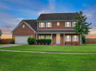 Single Family Home For Sale: 302 Early Harvest Court