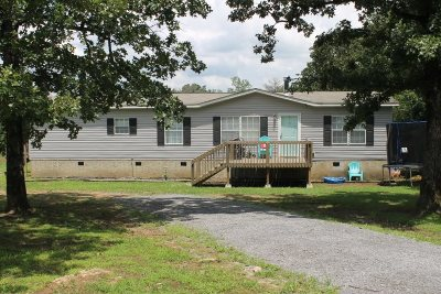 Single Family Home For Sale: 2597 County Road 255