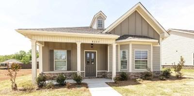 Decatur Single Family Home For Sale: 2027 Sarah Lane