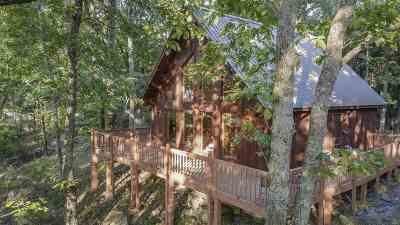 Mentone Single Family Home For Sale: 16475 County Road 89
