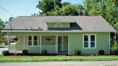 Single Family Home For Sale: 1232 Oakwood Avenue
