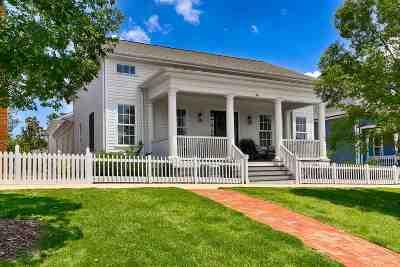 Huntsville Single Family Home For Sale: 46 Hillcrest Avenue