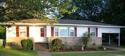Arab Single Family Home For Sale: 526 Guntersville Road