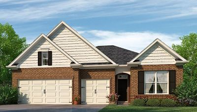 Madison Single Family Home For Sale: 102 Tori Drive