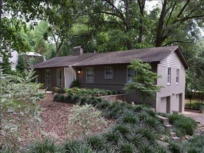 Huntsville Single Family Home For Sale: 1214 Stonehurst Drive