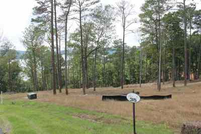 Guntersville Residential Lots & Land For Sale: 35 Fall Creek Drive