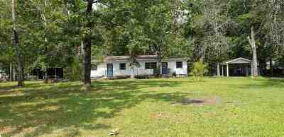 Cedar Bluff, Mentone, Fort Payne, Gaylesville, Valley Head, Menlo, Cloudland Single Family Home For Sale: 5380 Cathy Street
