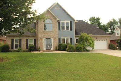 Decatur Single Family Home For Sale: 3246 Vicksburg Drive