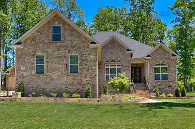 Huntsville Single Family Home For Sale: 7 Verdant Circle
