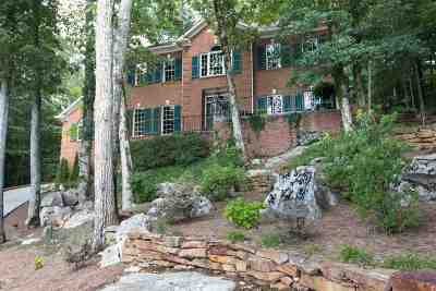 Single Family Home For Sale: 2276 Governors Bend Road