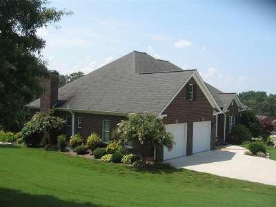 Scottsboro Single Family Home For Sale: 190 Wisteria Way
