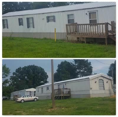 Albertville Multi Family Home For Sale: 562 Bonds Chapel Road