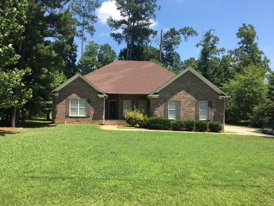 Harvest Single Family Home For Sale: 232 Bent Oak Circle