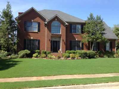 Hampton Cove Single Family Home For Sale: 3232 Cove Lake Road