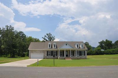 Marshall County, Jackson County Single Family Home For Sale: 136 Morningside Drive