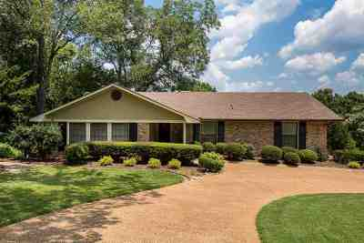 Huntsville Single Family Home For Sale: 1413 East Olive Drive
