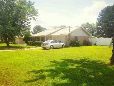 Decatur Single Family Home For Sale: 3001 Farmington Road