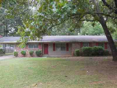 Decatur Single Family Home For Sale: 2216 12th Street SE