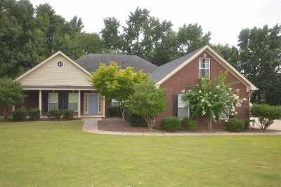 Single Family Home For Sale: 210 Glenn Ellen Drive