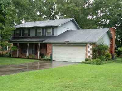 Decatur Single Family Home For Sale: 1208 Noble Avenue