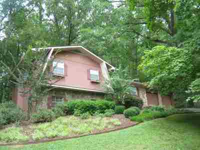 Fort Payne Single Family Home For Sale: 403 Oakview Lane