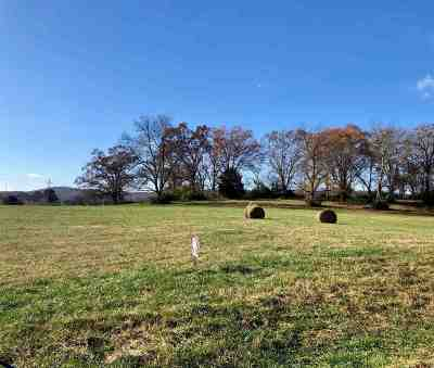 Guntersville Residential Lots & Land For Sale: 195 Browns Creek Road