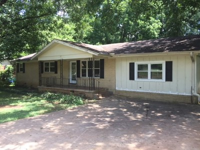 Madison Single Family Home For Sale: 1002 Cardinal Avenue