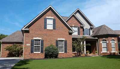 Decatur Single Family Home For Sale: 2002 Englewood Place