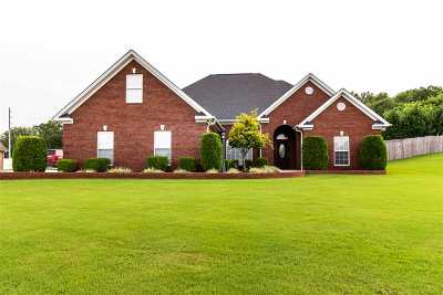 Decatur Single Family Home For Sale: 120 Braxton Court